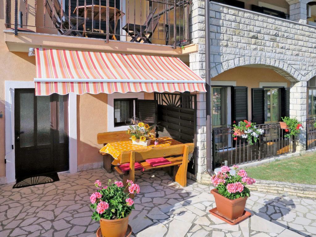 Ferienwohnung Jurman (307821), Kanfanar, , Istrien, Kroatien, Bild 8