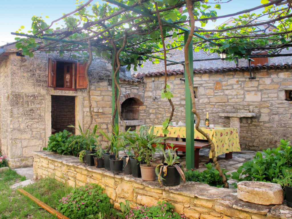 Maison de vacances Marijana (ROJ460) (138859), Zminj, , Istrie, Croatie, image 6