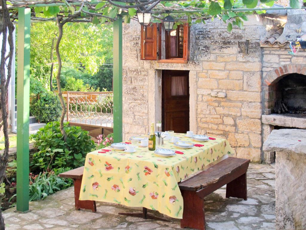 Maison de vacances Marijana (ROJ460) (138859), Zminj, , Istrie, Croatie, image 7