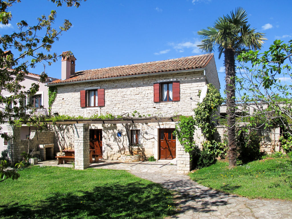 Ferienhaus La Pergola (ROJ524) (267122), Kanfanar, , Istrien, Kroatien, Bild 1