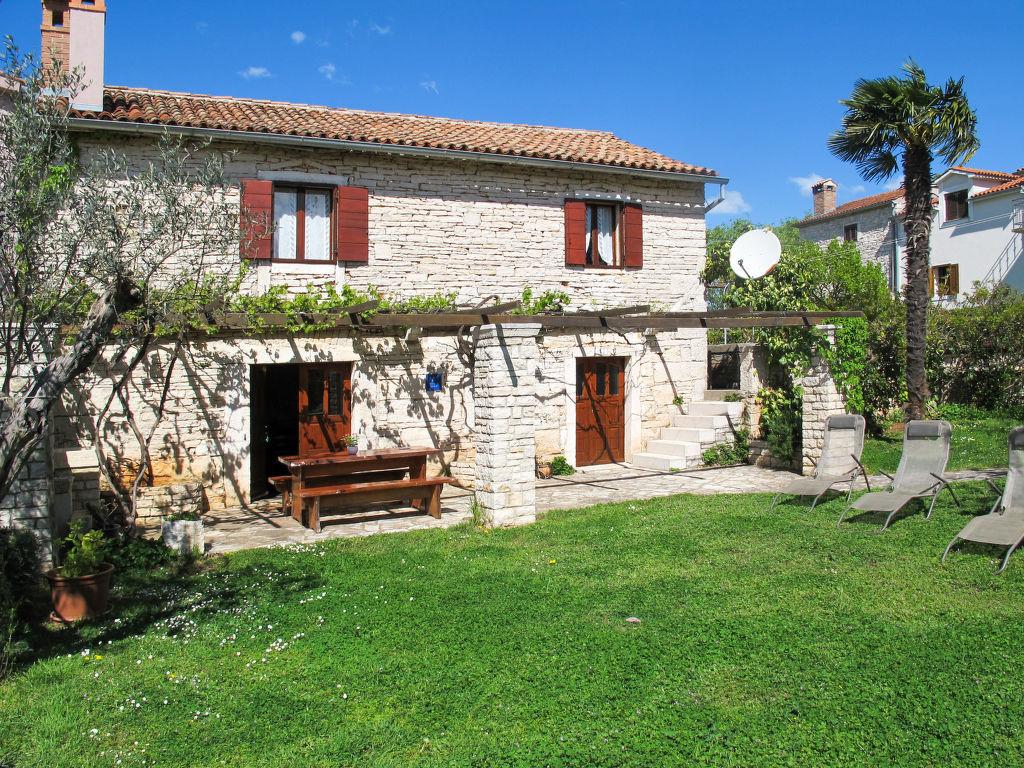 Ferienhaus La Pergola (ROJ524) (267122), Kanfanar, , Istrien, Kroatien, Bild 10
