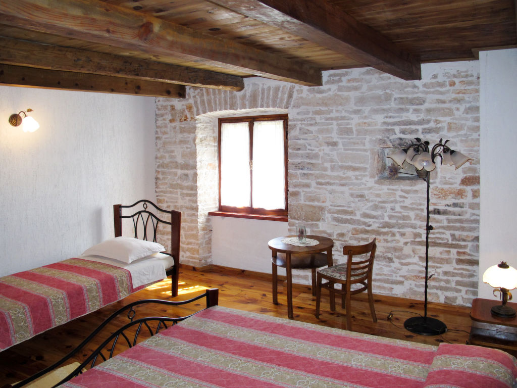 Ferienhaus La Pergola (ROJ524) (267122), Kanfanar, , Istrien, Kroatien, Bild 5