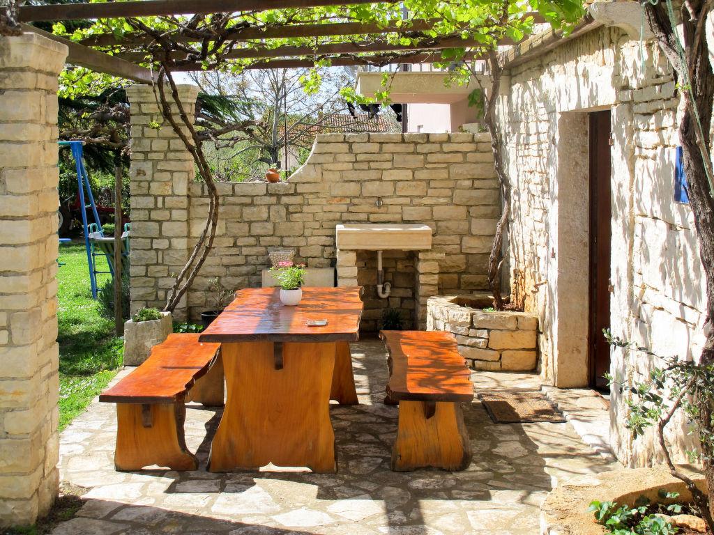 Ferienhaus La Pergola (ROJ524) (267122), Kanfanar, , Istrien, Kroatien, Bild 9