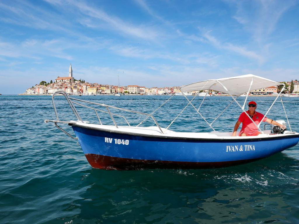 Ferienwohnung Ivan & Tina (119972), Kanfanar, , Istrien, Kroatien, Bild 22