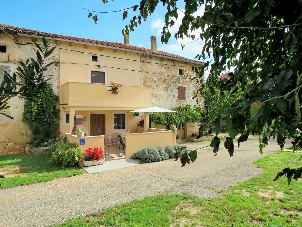 Ferienhaus Haus Aleksandra (ROJ508) (1089587), Kanfanar, , Istrien, Kroatien, Bild 1