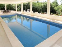 Rovinj - Vacation House Sutivanac - Villa Roko (ROJ423)