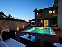Rovinj/Rovinjsko Selo - Casa de vacaciones Rovigno