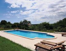 Svetvinčenat - Maison de vacances Villa Morus