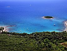 Rovinj/Bale - Maison de vacances Camping Mon Perin ****