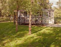 Rovinj/Bale - Ferienhaus Camping Mon Perin ****