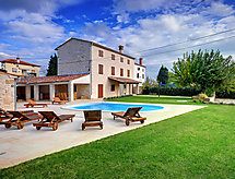 Rovinj/Bale - Maison de vacances Silvano