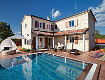 Pula/Vodnjan - Holiday House Luxoria