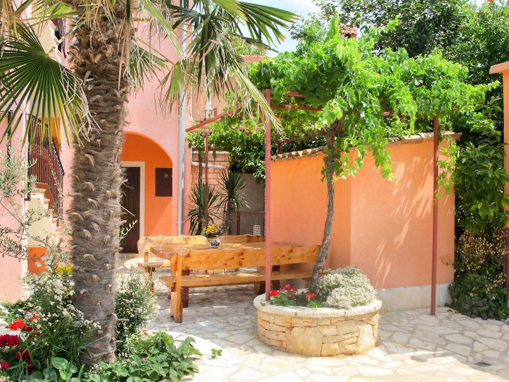 Ferienhaus Adraiatic (VOJ510) (835468), Vodnjan, , Istrien, Kroatien, Bild 23