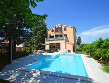 Fažana - Maison de vacances Andrija