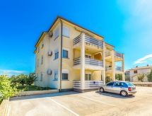 Fažana - Rekreační apartmán House Pineta
