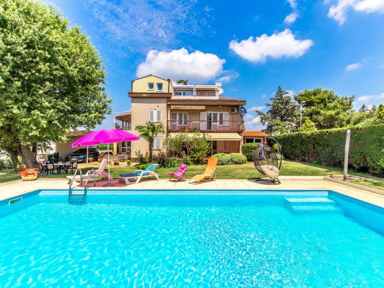Holiday Apartment Silva