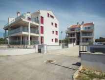 Fažana/Peroj - Appartement House Sebastiano