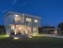 Pula/Galižana - Vakantiehuis Casa Gina