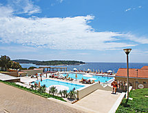 Pula - Appartement Verudela Beach & Villa Resort