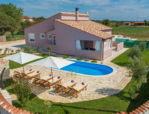 Pula - Vacation House Villa Agri
