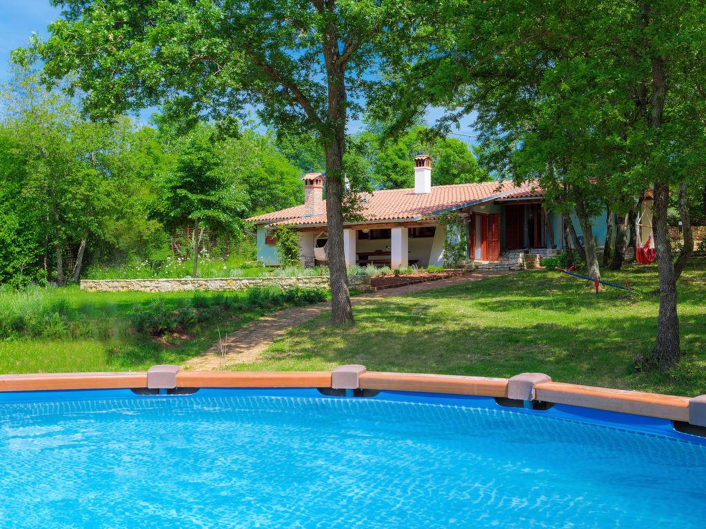 Ferienhaus Country house D&D Ferienhaus in Kroatien