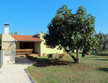 Pula - Holiday House Haus Renata (PUL106)