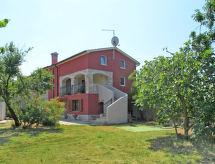 Pula - Vacation House Nadija (PUL428)