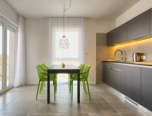 Pula/Puntižela - Apartamento Villa Jadranka