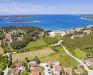 Bild 13 Aussenansicht - Ferienwohnung Villa Jadranka, Pula Puntizela
