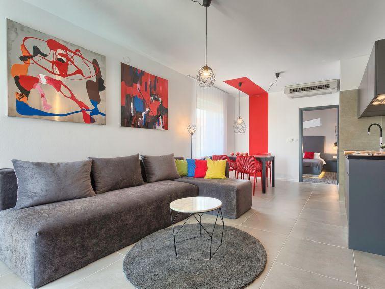 Holiday Apartment Villa Jadranka