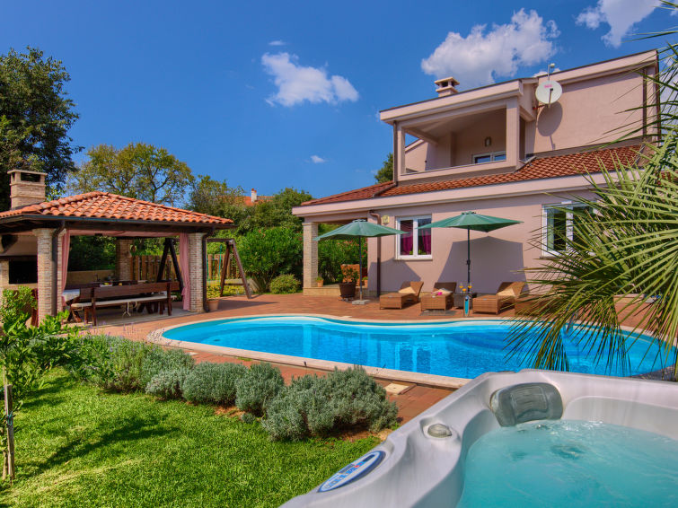 Villa Ivana