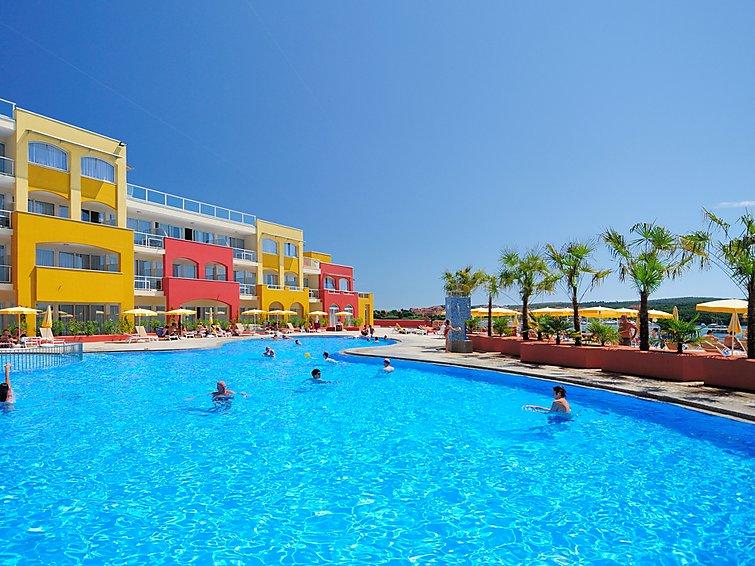 Holiday Apartment Apparthotel del Mar