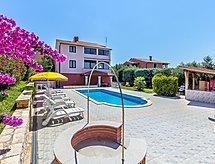 Pula/Banjole - Apartamenty HOUSE SILVA