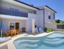 Pula/Banjole - Apartamenty POOL HOUSE