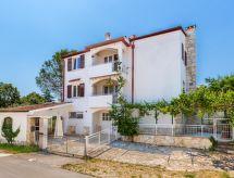 Pula/Banjole - Apartamenty HOUSE BARE