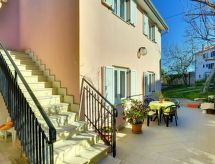 Pula/Premantura - Appartamento MRVIC HOUSE