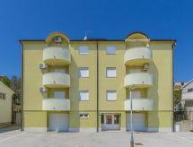 Pula/Premantura - Appartamento CASAVERDE