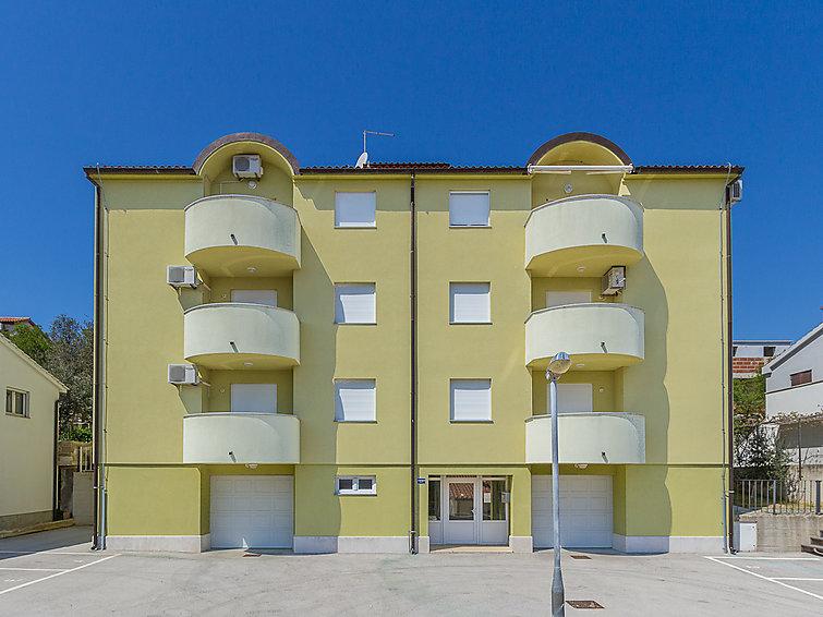 Holiday Apartment Casa Verde