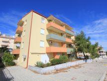 Pula/Premantura - Apartamenty SONIA