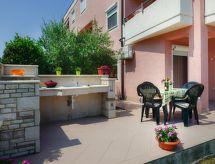 Pula/Premantura - Apartamenty HOUSE ROSIE