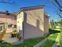 Pula/Premantura - Appartement MRVIC HOUSE