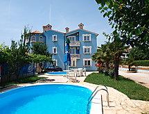 Chorvatsko, Istrie, Medulin