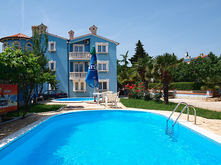 Hilde in Medulin - Istrië, Kroatië foto 919171