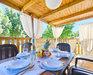 Bild 3 Innenansicht - Ferienhaus Camping Resort Kažela, Medulin