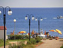 Medulin - Vakantiehuis Camping Resort Kažela