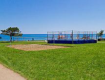 Camping Resort Kažela