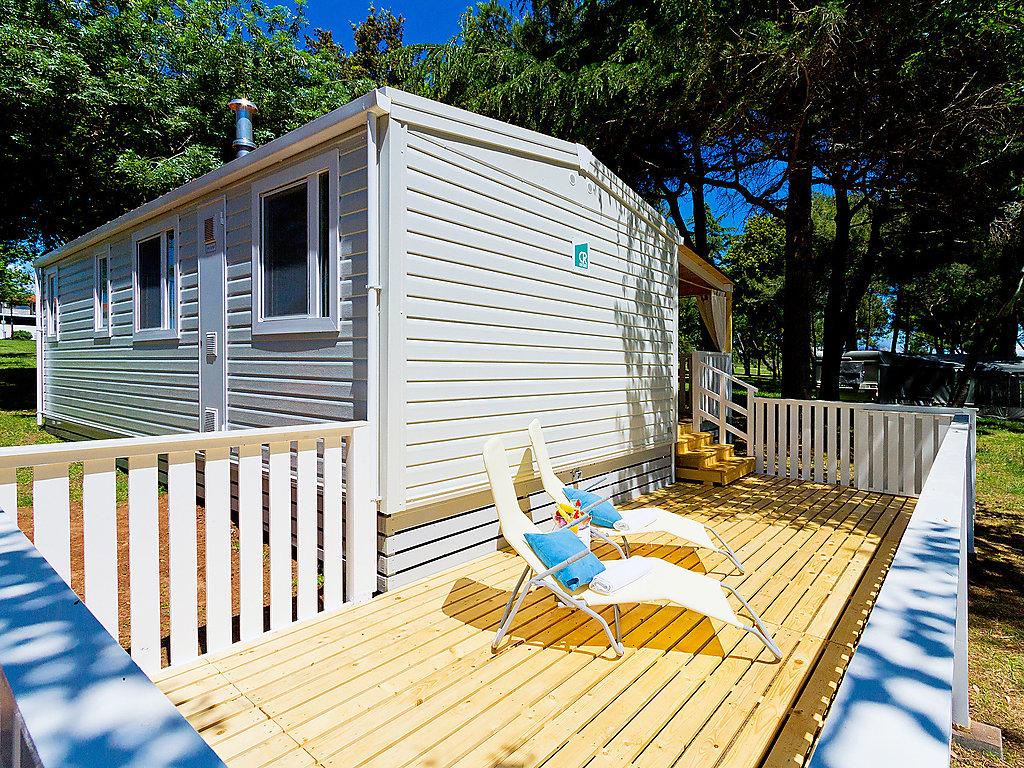 Ferienhaus Camping Resort Ka?ela Ferienhaus