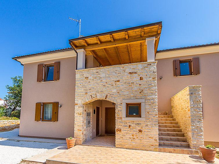 Apartamento De Férias A2 (LIZ 572) com forno e terraço