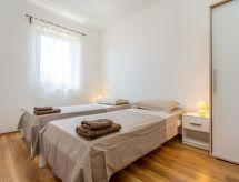 Medulin/Ližnjan - Rekreační apartmán FAVEZ