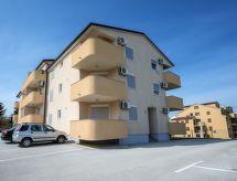Medulin/Ližnjan - Appartement HOUSE LINDA